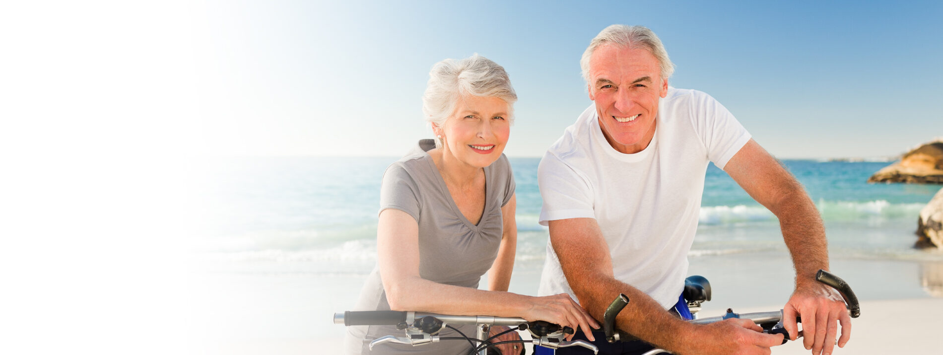 retired couple who ride bikes find a physical therapist near omaha nebraska